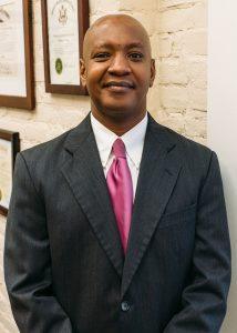 Louisville personal injury attorney
