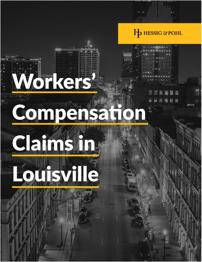 Workers Compensation in Kentucky