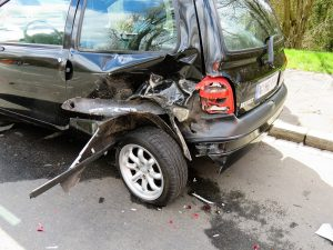 uber accident attorney
