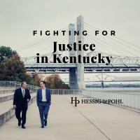Louisville personal injury lawyers podcast