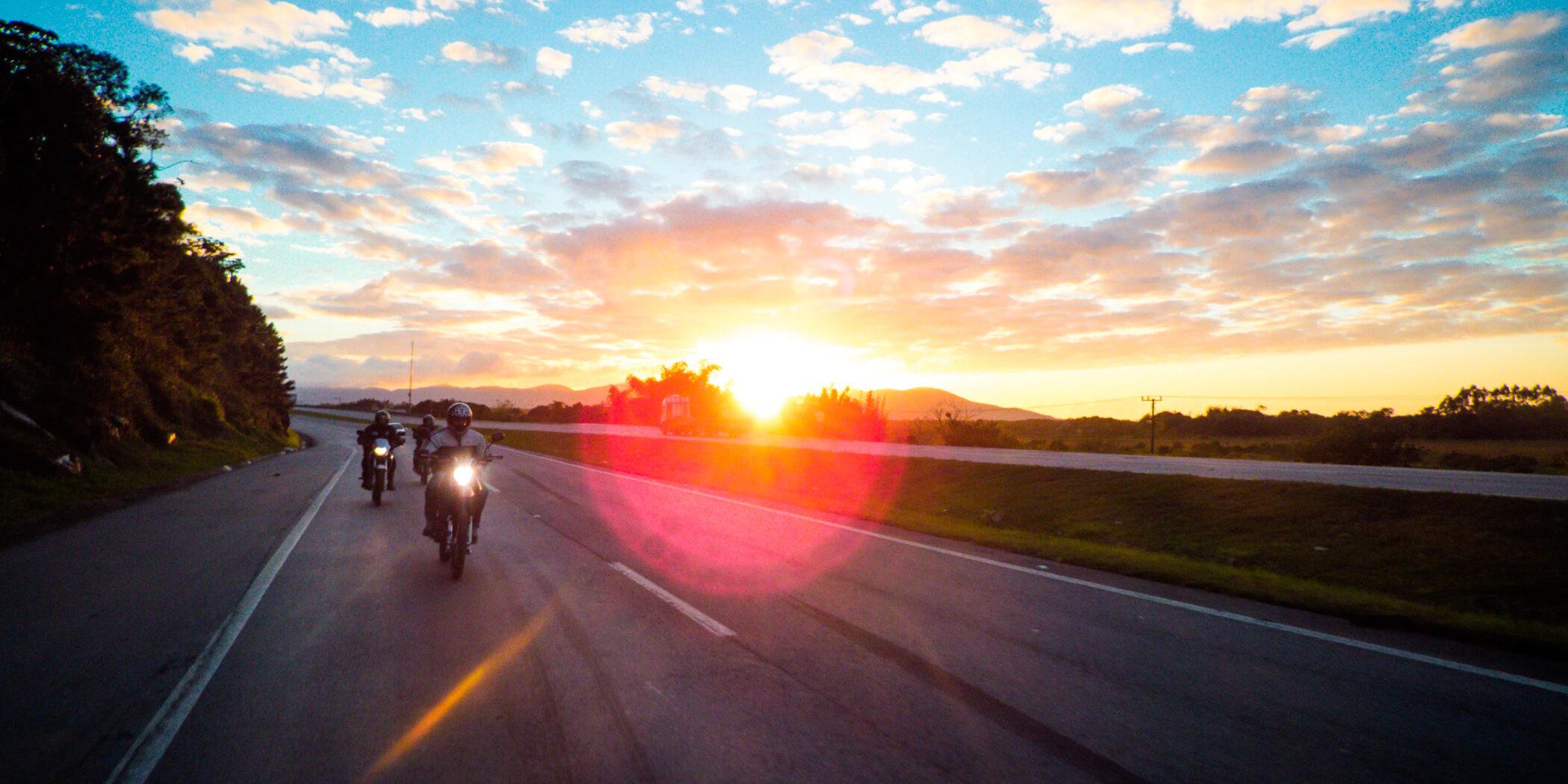 Lexington Motorcycle Accidents