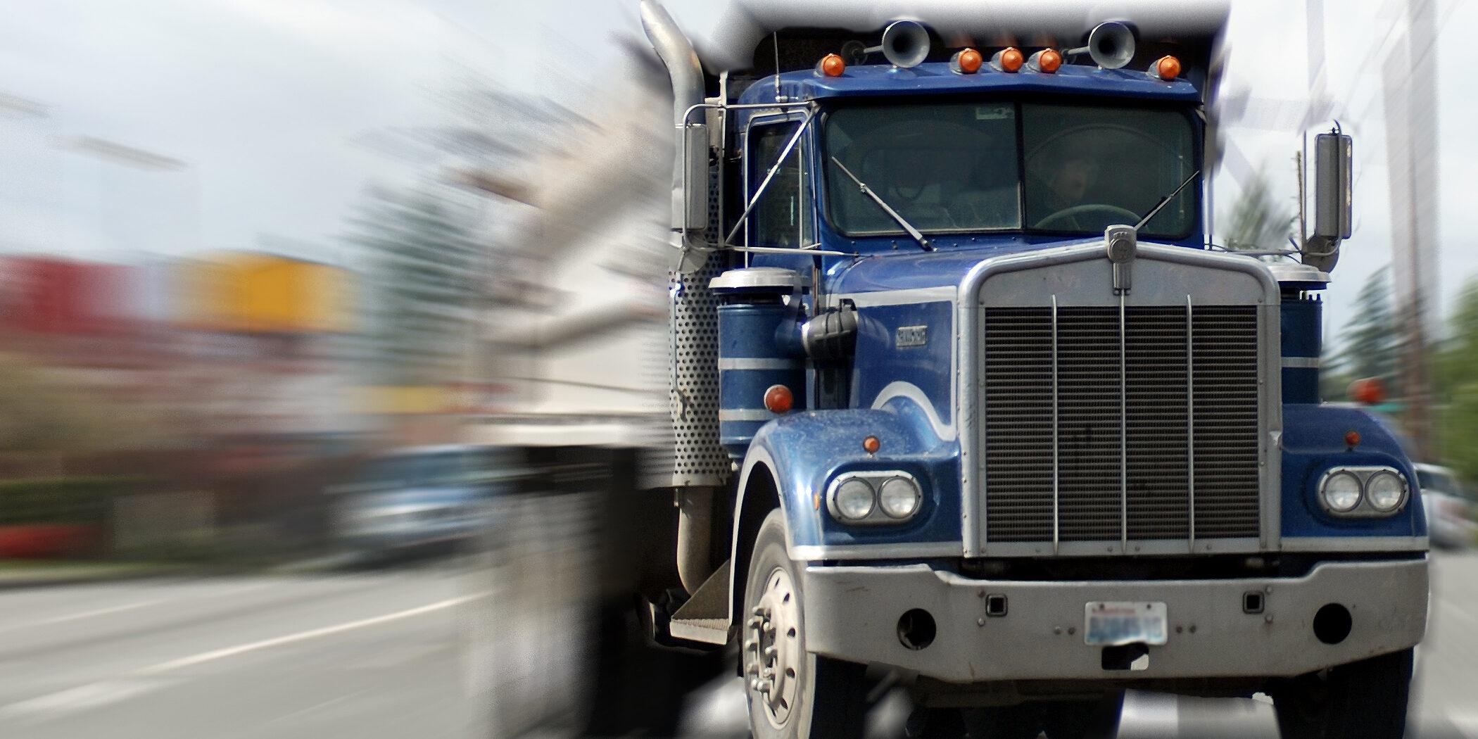 Lexington Truck Accident Lawyers
